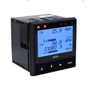 Bộ hiển thị 9950 GF Signet tương thích với các mô-đun chuyển tiếp 3-9950.393 cung cấp khả năng giao diện lên đến bốn đầu vào nhị phân. Các đầu vào nhị phân tương thích với các bộ thu mở hoặc các tiếp điểm cơ học. Đầu vào nhị phân có thể cung cấp năng lượng cho bốn đầu vào hoặc chấp nhận đầu ra được cấp nguồn từ các thiết bị bên ngoài. Những đầu vào này có thể được sử dụng với các công tắc mức, công tắc dòng chảy, công tắc áp suất hoặc các thiết bị khác. Các đầu vào có thể được sử dụng để điều khiển trực tiếp các rơle của 9950 hoặc có thể được sử dụng kết hợp với các số đọc đo để kiểm soát nâng cao quy trình của bạn.