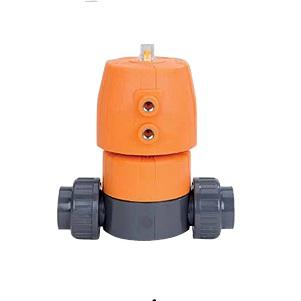 Van màng điều khiển khí nén PVC- UPVC Model: PVC- UPVC Xuất xứ: USA NSX : Georg Fischer