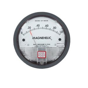 Đồng hồ đo áp suất Dwyer Model: 2000 Xuất xứ : USA