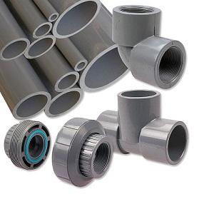 Ống và phụ kiện nhựa CPVC